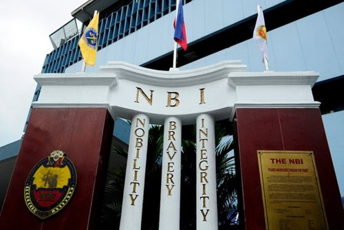 DOJ directs NBI to cease all anti-drug ops