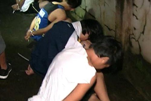 MSU officials allay fears after raid
