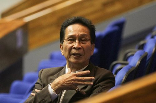 Panelo: Duterte cannot be probed for acts as Davao City mayor