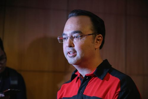 PH won't accept further EU grants: Cayetano