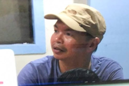 NDF consultant arrested in Davao City