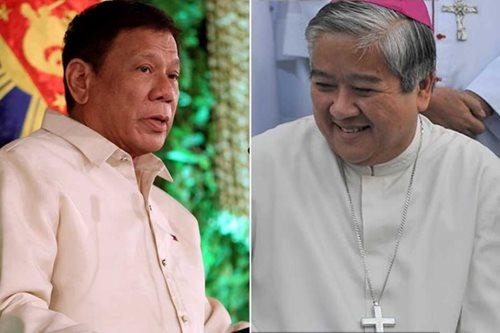 Archbishop Villegas, nanindigan ukol sa Pastoral Letter ng CBCP