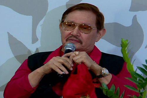Sandiganbayan rejects plea bargaining agreement for Hagedorn