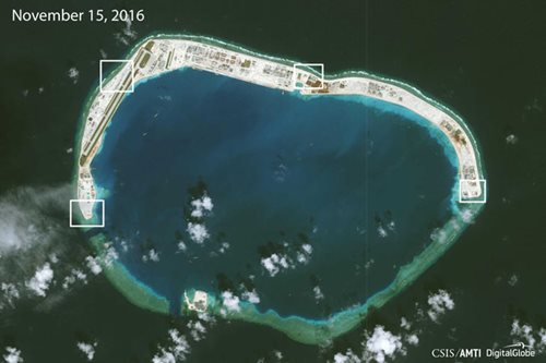 ASEAN begins talks on Code of Conduct in South China Sea amid continued tensions