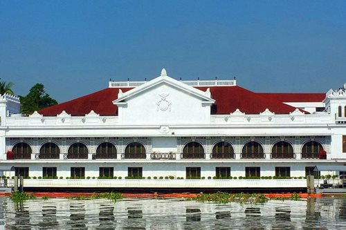 Palace: Presidency isn't 'cowed, weakened' by UN rights body's resolution
