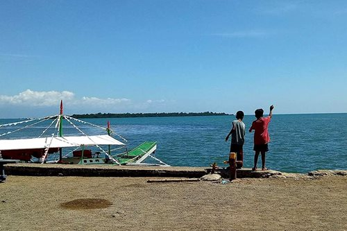 Gov't mulls fishing ban in Honda Bay if tests show mercury contamination