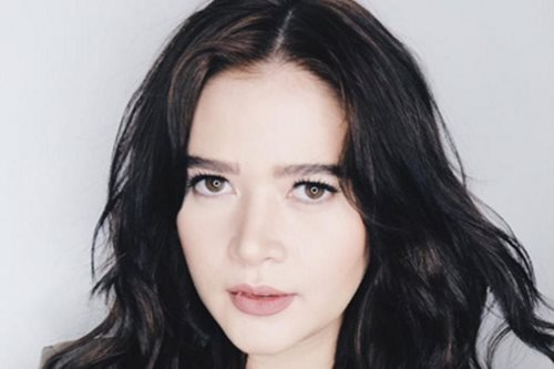 Bela Padilla happy for pregnant cousin Kylie