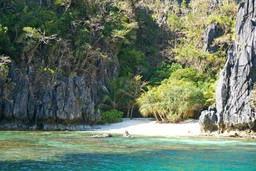 French man dies off El Nido coast