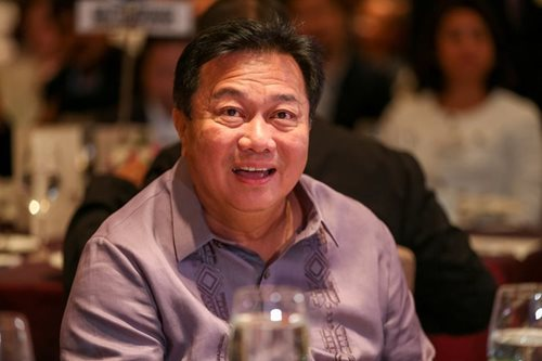 Alvarez formally files dissolution of marriage bill