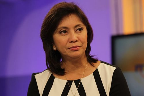 Robredo eyes lawsuit vs threats to daughters