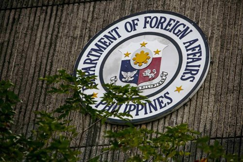 DFA tells U.N. body not to 'politicize' human rights