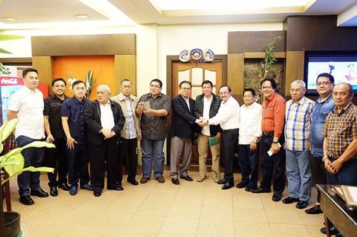 Members of expanded Bangsamoro Transition Commission named