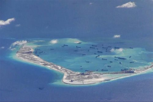 Lorenzana: No cause for concern over China's flares vs PH aircraft