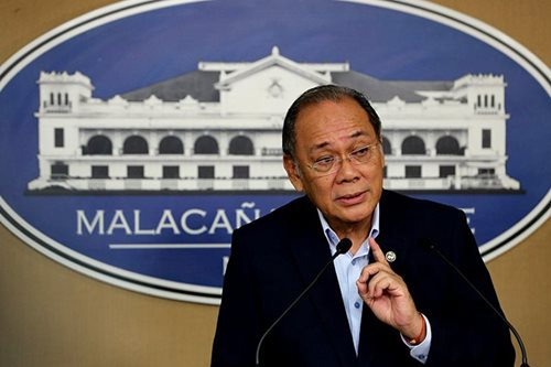 Palace to submit BBL to Congress this week
