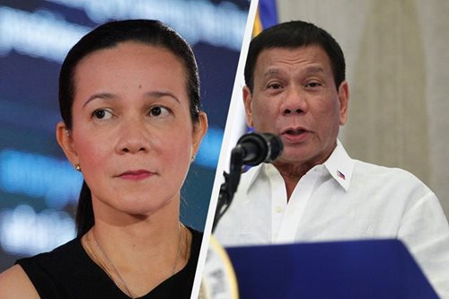 Poe hindi kumbinsido sa emergency powers para kay Duterte