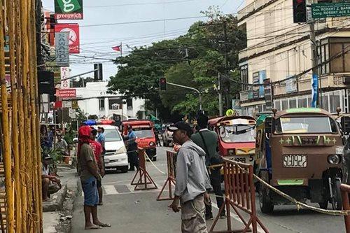 PNP: Zero crime rate in Surigao after quake