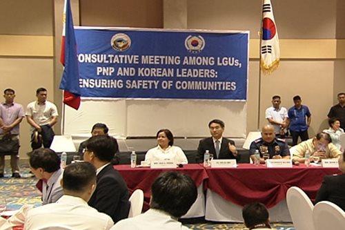 Korean Assistance Office, itatayo sa Pampanga