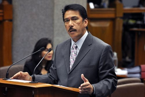 Sotto calls for probe on alleged irregularities during 2016 elections