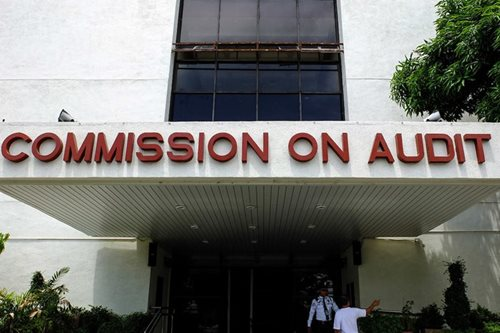 COA to put more fiscal responsibility on barangay officials over financial transactions