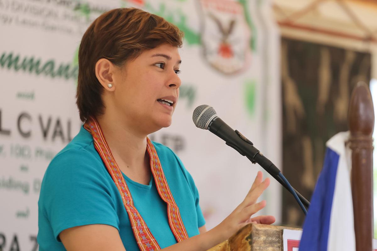 Duterte has 'millions' in hidden bank accounts, critic says
