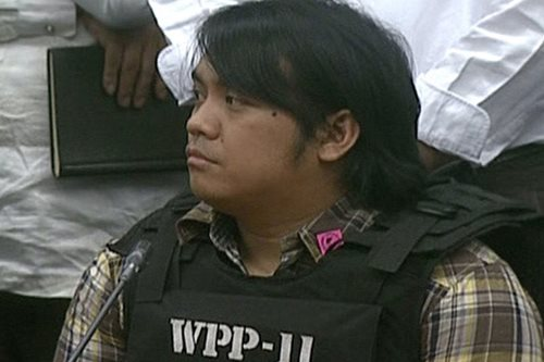 Luy's credibility will be 'shot down,' says Napoles lawyer