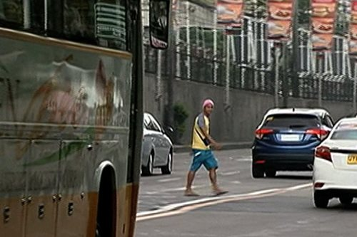 Sakop ng Anti-Jaywalking Law, pinalawak