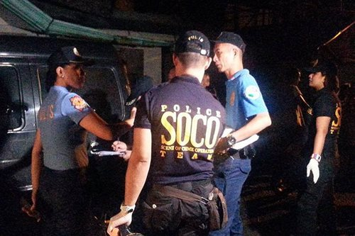 3 killed, 1 injured in Surigao shooting incidents