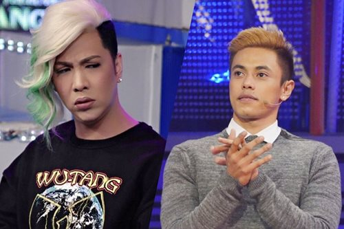 WATCH: Vice Ganda's reaction on Terrence Romeo's engagement