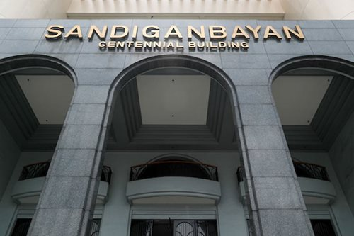 Sandiganbayan: No hospital arrest for cancer-stricken ex-DPWH official convicted of graft