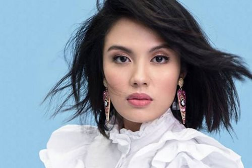 Frankie Pangilinan graces first magazine cover, debuts original song