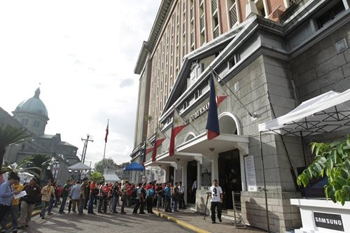 Privacy commission probes new Comelec data breach