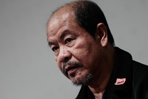 CHR: Lascañas' claims 'too compelling and detailed to ignore'