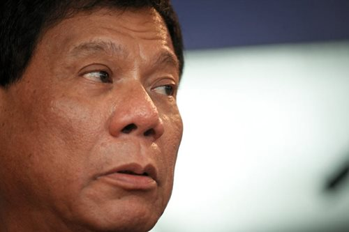 Duterte has right to voice anger vs Rappler's 'unfair coverage,' Palace says
