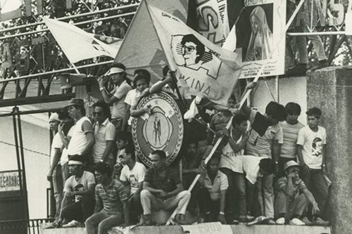 TIMELINE: EDSA People Power Revolution