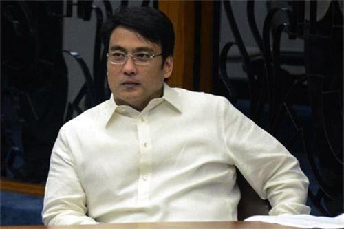 Bong Revilla 'personally' supports death penalty for plunder, drug trafficking cases
