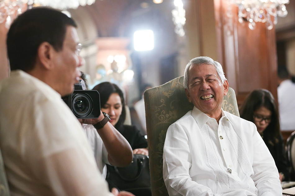 Yasay: China won't build structures on disputed shoal