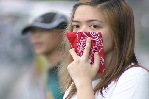 ALAMIN: Saan may pinakamalalang polusyon sa hangin sa Metro Manila