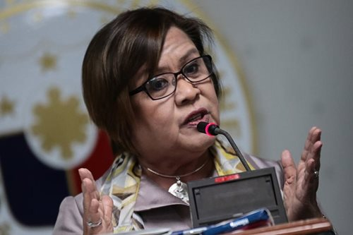 Judge ignored 'red flags' in De Lima's case, says senator's camp