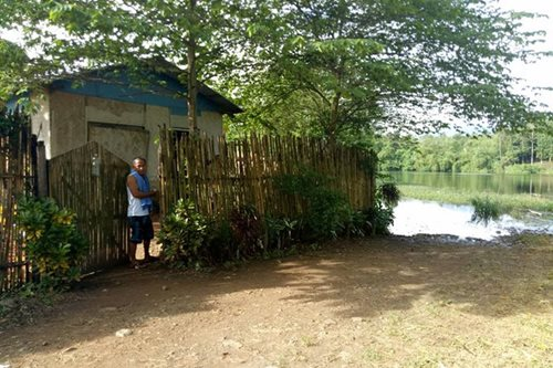 Residents near mercury-tainted lake in Palawan to undergo tests