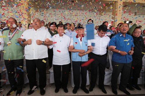 31st EDSA People Power anniversary