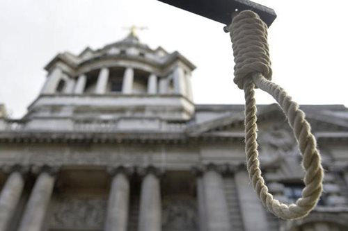 Senate to resume talks on revival of death penalty