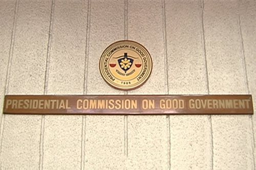 COA urges PCGG to take legal action vs PNB for unreliable dollar account