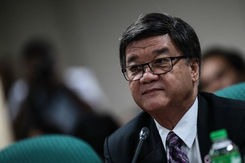 Aguirre rejects negotiations with Maute terrorists