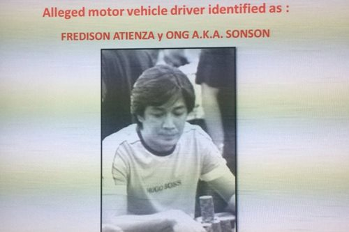 Poker player tagged in QC road rage killing