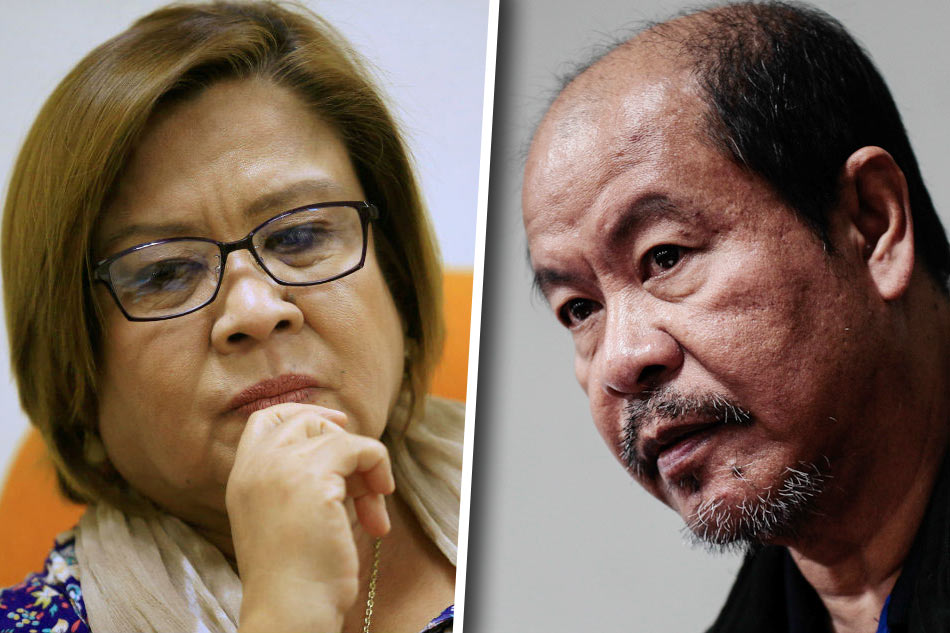 De Lima did not know about Lascañas, lawyer says