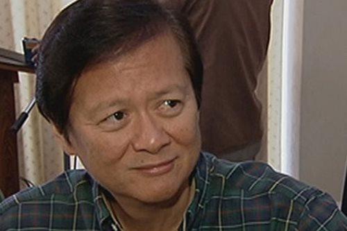 Ombudsman seeks reversal of ruling on ex-Palawan gov Joel Reyes