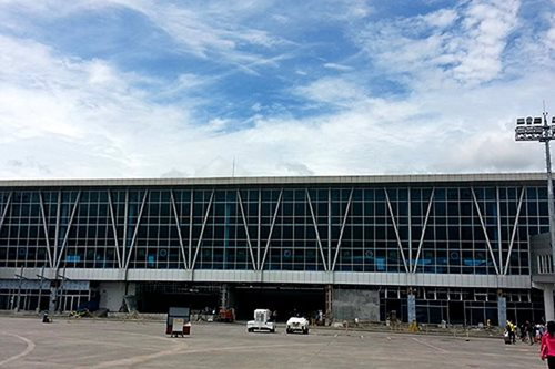Palace issues order to revert Clark airport to BCDA