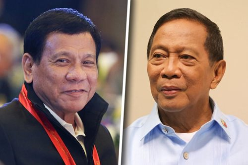 Duterte asked: Reappoint Binay as adviser on OFWs