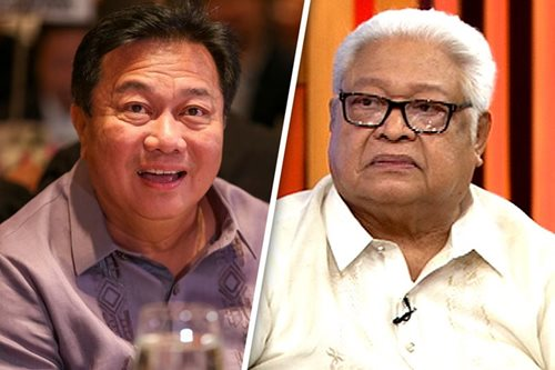 Speaker scrapped opposition solons' projects: Lagman