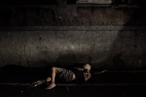 Cops abused power in Duterte's drug war: Human Rights Watch report